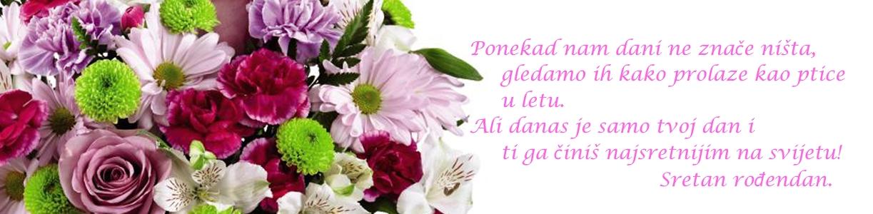 cvijece za rodjendan